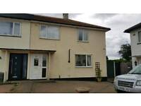 Private rented 3 bedroom semi detected house to rent in Armthorpe