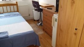 LOOKING FOR A GIRL FOR A SINGLE ROOM PUTNEY HEATH FURNISHED NOW
