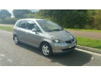 Honda jazz 1.4 petrol automatic great condition