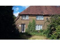 Quaint 2 Bed Cottage with Beams and Inglenook, Garage, DG, CH and Garden