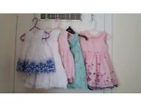 Baby dresses 6-9 months
