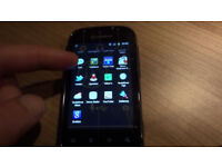 Must Go! - Alcatel V860 Android Mobile Smartphone from Vodafone (in Mint Condition)