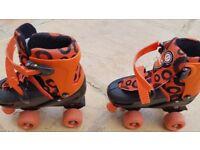 Skates size 13-3