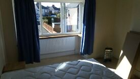2 DOUBLE FURNISHED ROOMS TO RENT WITH ALL BILLS INCLUDED