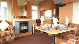 Very Cheap Holiday Home For Sale/ Static Caravan For Sale Near Craig Tara At Sandylands