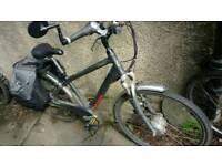Giant Twist Freedom electric bike