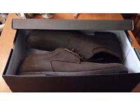 Men's formal shoes. Emilio Luca x. Size 11. Brand new and unworn