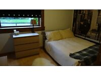Double Bedroom to Rent: 5 Minutes from RGU