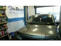 ☆On-Route Vehicle Repair Glasgow☆ Mots - Clutches - Servicing - Tyres - Diagnostics ☆