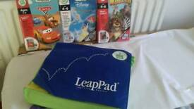 LeapPad interactive reading & writing system