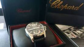 Chopard XL GT Mille Miglia Racing watch RRP: £7090 Perfect condition
