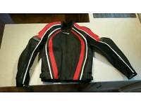 Frank Thomas XTI bike/motorocycle/motorbike jacket