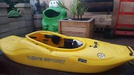 Wave sport T2 Kayak