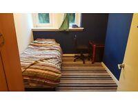 Single bedroom availble