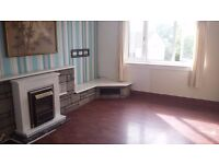 2 Bedroom flat with Balcony to let Lennoxtown (no deposit dss welcome)