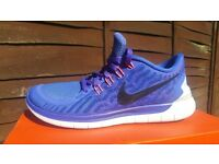 Women NIKE Free Run 5.0 , size 6.5