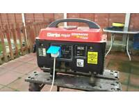 Clarke G1200 Generator
