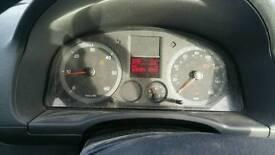 VW Caddy 2005 2ltr diesel