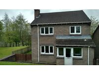 Beautiful 4 Bedroom House with garage and garden to Let in attractive residential Area