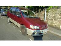 Urgently wanted Toyota picnic any condition corolla 1.3 Peugeot 307 automatic suzuki carry