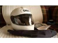 Shoei Helmet 55cm