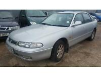 Mazda 626 drives superb 295 no offers
