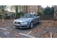 2006 Audi A4 Avant 2.0TDI S-line SPECIAL EDITION 170HP STUNNING CONDITION LEATHER