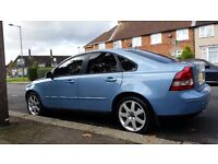 VOLVO S40 2.0 DIESEL SE 6SPEED EXCELLENT