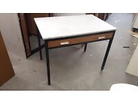 FREE Vintage Workbenches with Plan Chest Drawer 50 Available