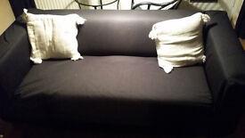 Ikea Klippan Sofa Free To A Good Home