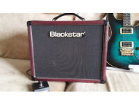Blackstar HT5 valve amp combo