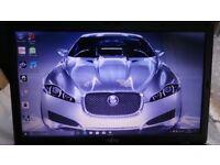 FUJITSU LIFEBOOK AH512 15.6INCH, i3-2328M 2.2GHZ, 4GBRAM, 320GBHD, WEBCAM, BLUETOOTH ETC