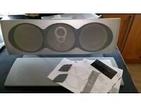 Speaker clearout !! Linn komponent 106c, Mordant 903s bipoles&Tannoy Mxc