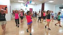 WEIGHT LOSS CLASSES - Dance Fitness - Try your FIRST Class FREE! Adelaide CBD Adelaide City Preview