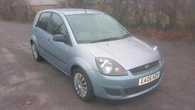 FORD FIESTA 2006 (06) FACELIFT MUST SELL BARGAIN £595