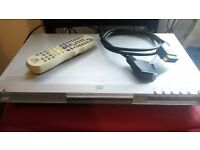 JVC XV-N5 DVD Player in good working condition