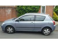 Toyota Corolla 52, parts and spares