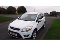 FORD KUGA 2.0 TITANIUM TDCI AWD,2011,1 Previous Owner,50k,Full Ford History,Immaculate Condition