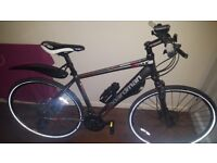 boardman mx comp hybrid mountain bike