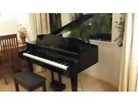Digital Grand Piano RRP £3700
