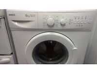 Reliable Beko 1400 Washing Machine for sale