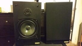 Mordaunt short ms20 speakers
