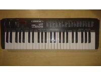 Midiman 49 USB Keystation Midi Controller / Keyboard