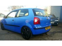 Vw Polo S 1.4 TDI (with a few little mods) looking for a straight swap with a 5 door what you got?
