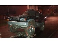 Suzuki vitara 4u2 for sale
