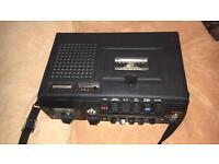 Marantz/Superscope Proffessional Cassette Recorder