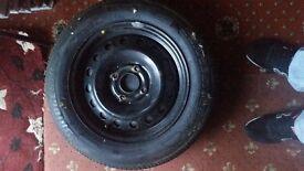 Brand new bridgstone tyre