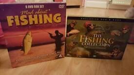 Fishing dvd