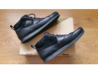 Nicholas Deakins Cellar Boots, Black, Size 9, Like New Boxed
