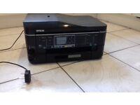Epson printer, scaner and fax